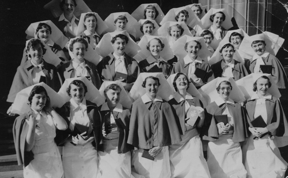 St-Vincents-Nurses-Alumni