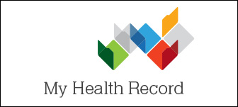 My Health Record GVWB