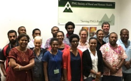 png rural health