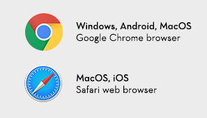 Browser options