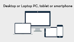 Device options