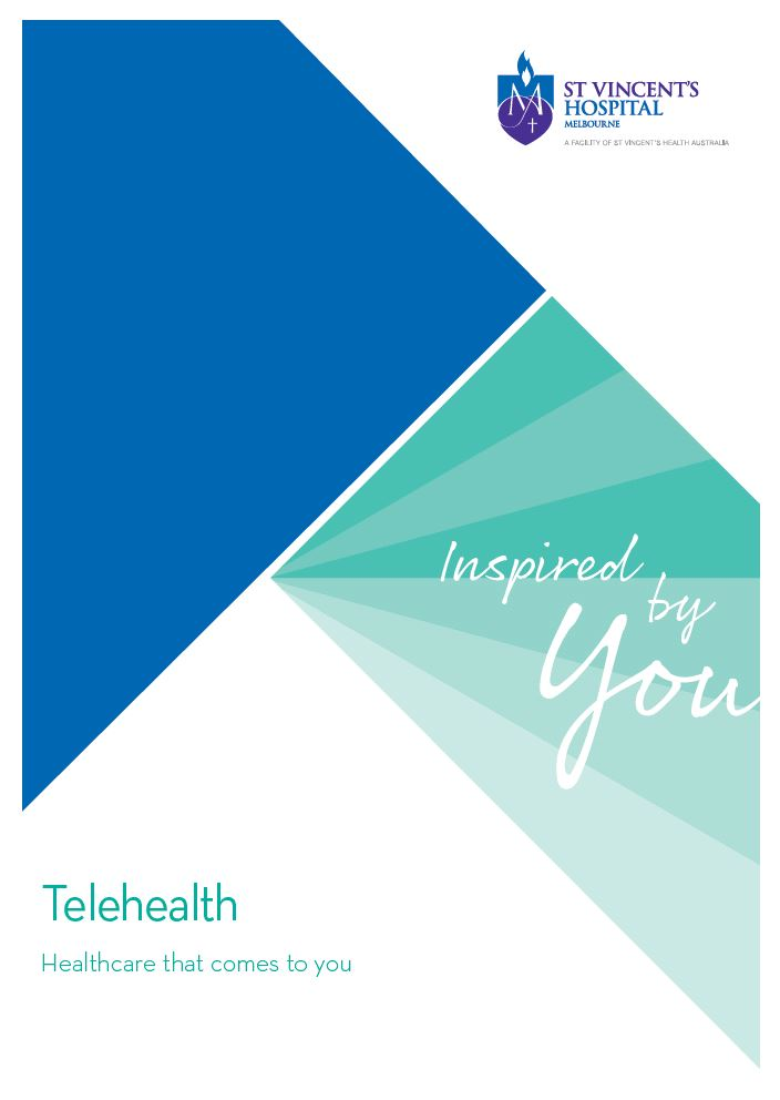 Telehealth Booklet