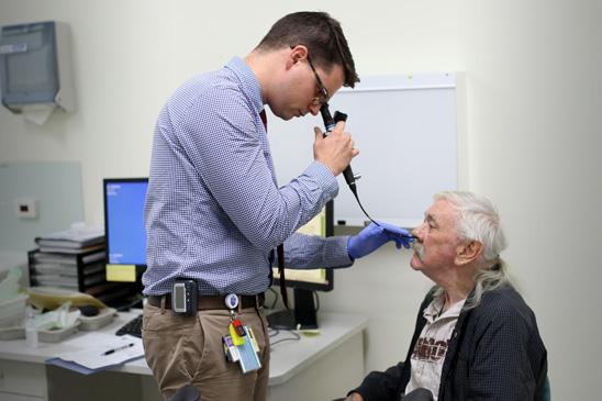 Specialist-Clinics