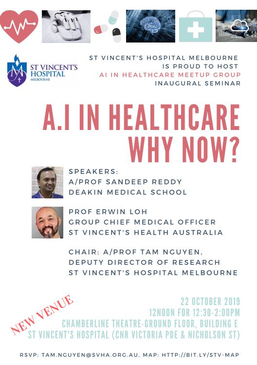 A.I In Healthcare